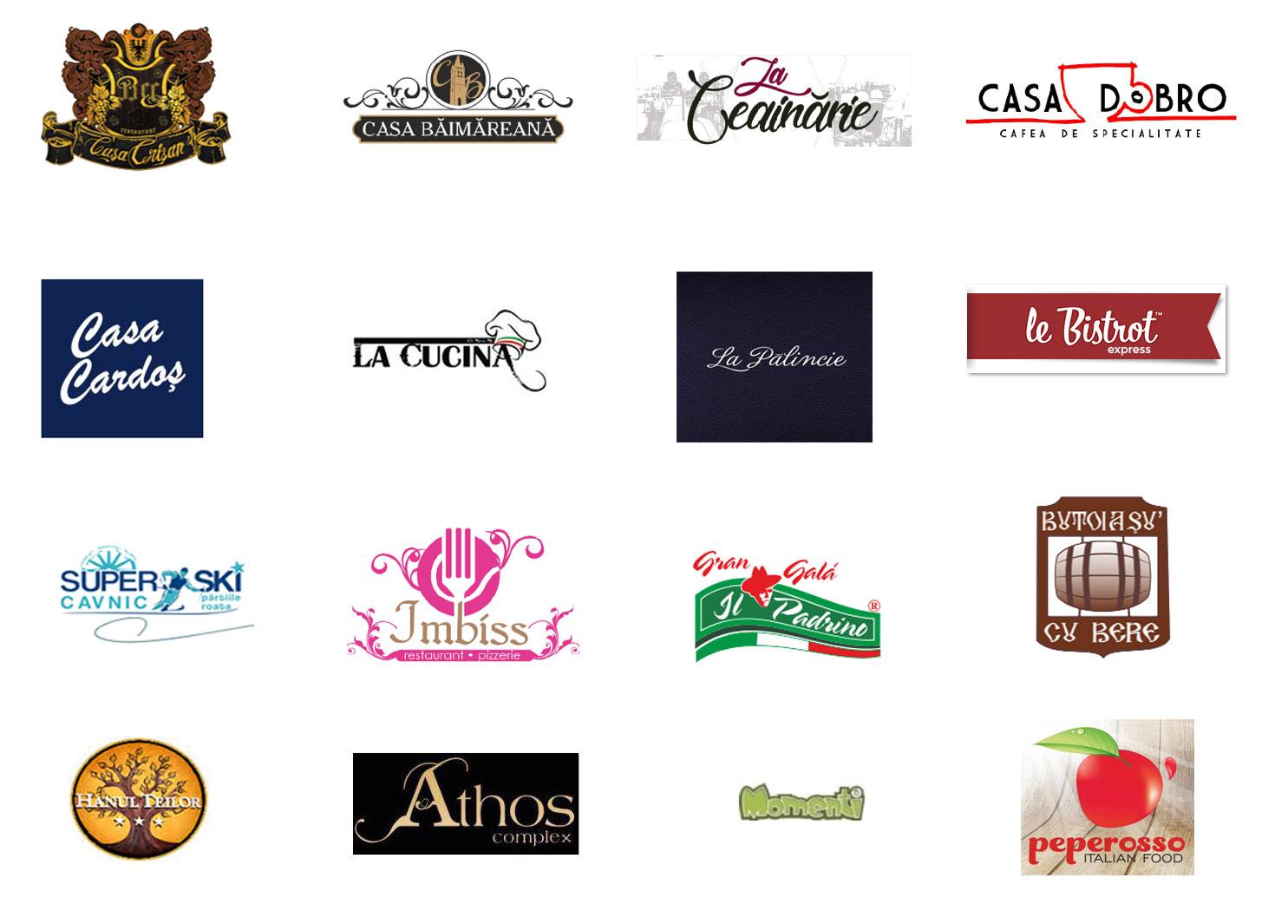 Gestiune Restaurant SelectSOFT Software