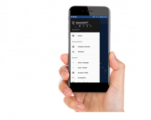 GestSEL Mobile Manager Software SelectSOFT
